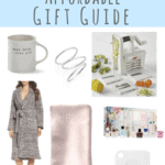Mother's Day Affordable Gift Guide