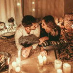 The Best At Home Date Night Ideas