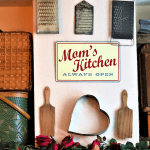 Must Have Farmhouse Kitchen Signs For A Rustic Inspired Home