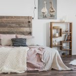 The Best Rustic Bed Frames For A Farmhouse Bedroom