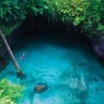 Unglaublich! Diese Pools hat Mutter Natur geschaffen
