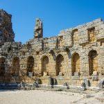 Die schönsten Sehenswürdigkeiten und Orte in Antalya & Belek