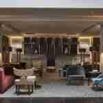 four seasons houston lobby