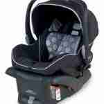 Rent a Britax B Safe in Fort Lauderdale
