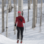 Running In Snow - How To Be Safe, 12 Tips