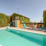 Hanami Finca Cumbres Borrascosas es una de las mejores casas rurales en Andalucía