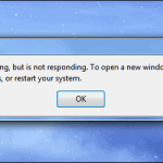 How to Fix Firefox Not Responding Error 10