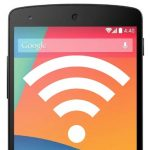 How to fix Wi-Fi connectivity problem on Nexus 5 20