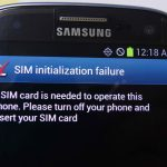 Insert SIM Card To Access Network Services Fix Not Register On Network 28