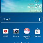 How To Enable Widgets In Samsung Galaxy S4 Running KitKat 25