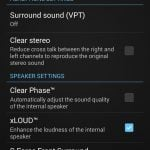 How to Solve Call and Notification Volume Too Low in Sony Xperia Z2 6