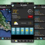 Top Best Free Android Weather Apps 14