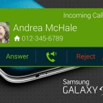 Caller Id Is Not Displaying on Other People's Phones