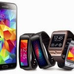 Connect Samsung Gear Fit To Samsung Galaxy S5