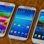 Transfer Contacts From Samsung Galaxy S3 To Samsung Galaxy S5