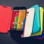 Prices Leaked Of The New Moto G. The Successor Of Moto G 4