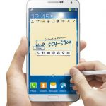 Action Memo On Samsung Galaxy Note 4