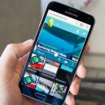 how to use the multi window feature on the samsung galaxy s5