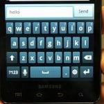 Android Predictive Text and Samsung Keyboard