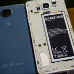 Galaxy Alpha Fast Battery Drain Problem