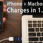 How to Charge Your iPhone Faster from a Mac