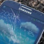 How to deal with a cracked screen on your Samsung Galaxy S4 20