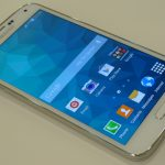 Samsung Galaxy S5 Automatic Reboots And Vibration