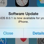 How to Update iOS on iPhone, iPad and iPod Touch 6