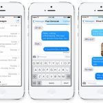 How to Save Text Messages iPhone to Mac/PC 8