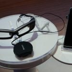 Sony launches their alternative to Google Glass: SmartEyeglass will be two times cheaper 15
