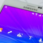Rumors say that Note 5 might have a 4k display 10