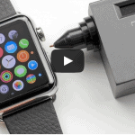 Whether Apple Watch Collection Has Sapphire Crystal? Somebody Has Tested it [Video] 13
