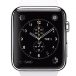 Apps With Time Telling For Apple Watch Will be Rejected by Apple 12
