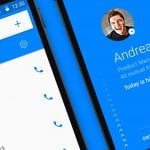 Facebook Launches Hello - New App for Android Phones 7