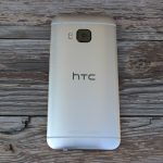 HTC Partnered Up With Supermodel Jourdan Dunn for the HTC One M9 Limited Edition 9