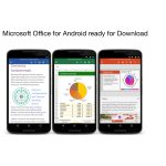 Download Microsoft Office for Android Now 24