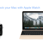 How To Unlock Your Mac with Apple Watch 9