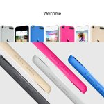 Welcome to New iPod Touch, iPod nano and iPod Shuffle 5