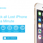 Recover Your iPhone Data with iPhone Data Recovery from Tenorshare 16