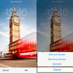 How To Change The iPhone Lock Screen 14
