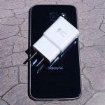 Galaxy S6 vibrating problem