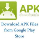 How to Download an APK File from Google Play 6