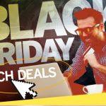 Black Friday Tech Deals Round-up 20
