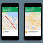 Google Maps For iOS Is Now Updated With Spoken Traffic Alerts 19
