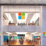 Microsoft Opens Flagship Store In Sydney 13