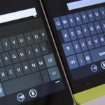 Microsoft To Bring Their Keyboard With One-handed Typing Mode Feature to iOS 3