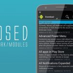 How To Install And Download The Xposed Framework On Your Samsung S6 Edge 5