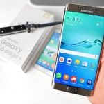 How To Keep The Galaxy S6 Edge Plus Data Safe Using Screen Lock Features? 21
