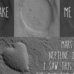 Show That Your Love Is From Another World, With These Valentine's Day Greetings From NASA 4