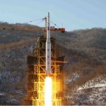 North Korea Launched A Ballistic Missile With Nuclear Potential 10